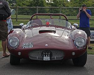 1950s Maserati