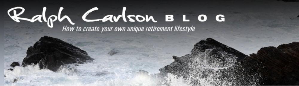 Ralph Carlson Blog header image